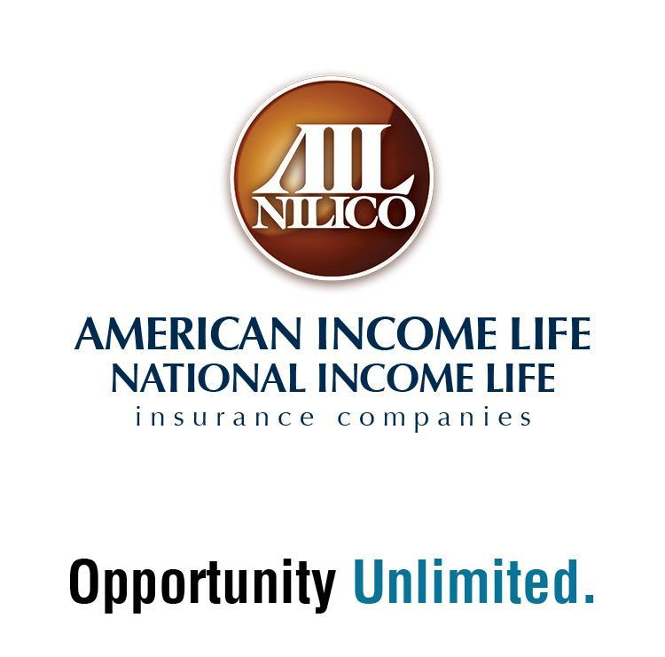 American Income Life Business Cards