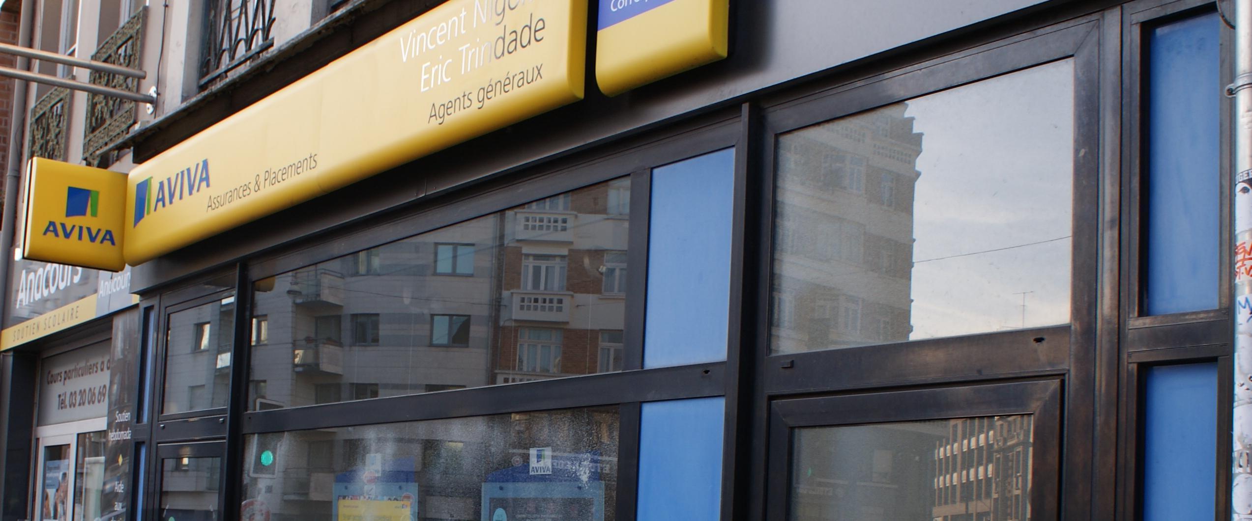 agence assurance Lille Métropole