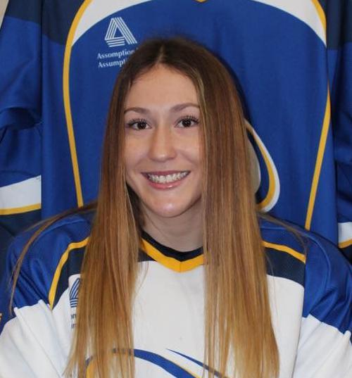 Marika Gagnon