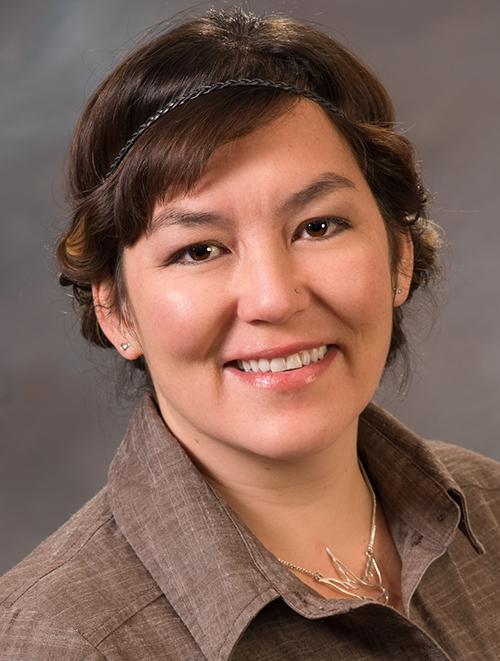 Susan Pau
