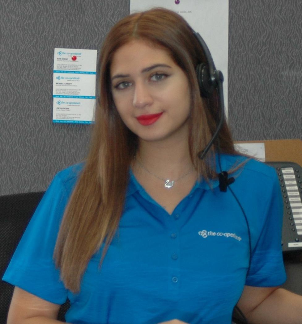 Lara Aslan