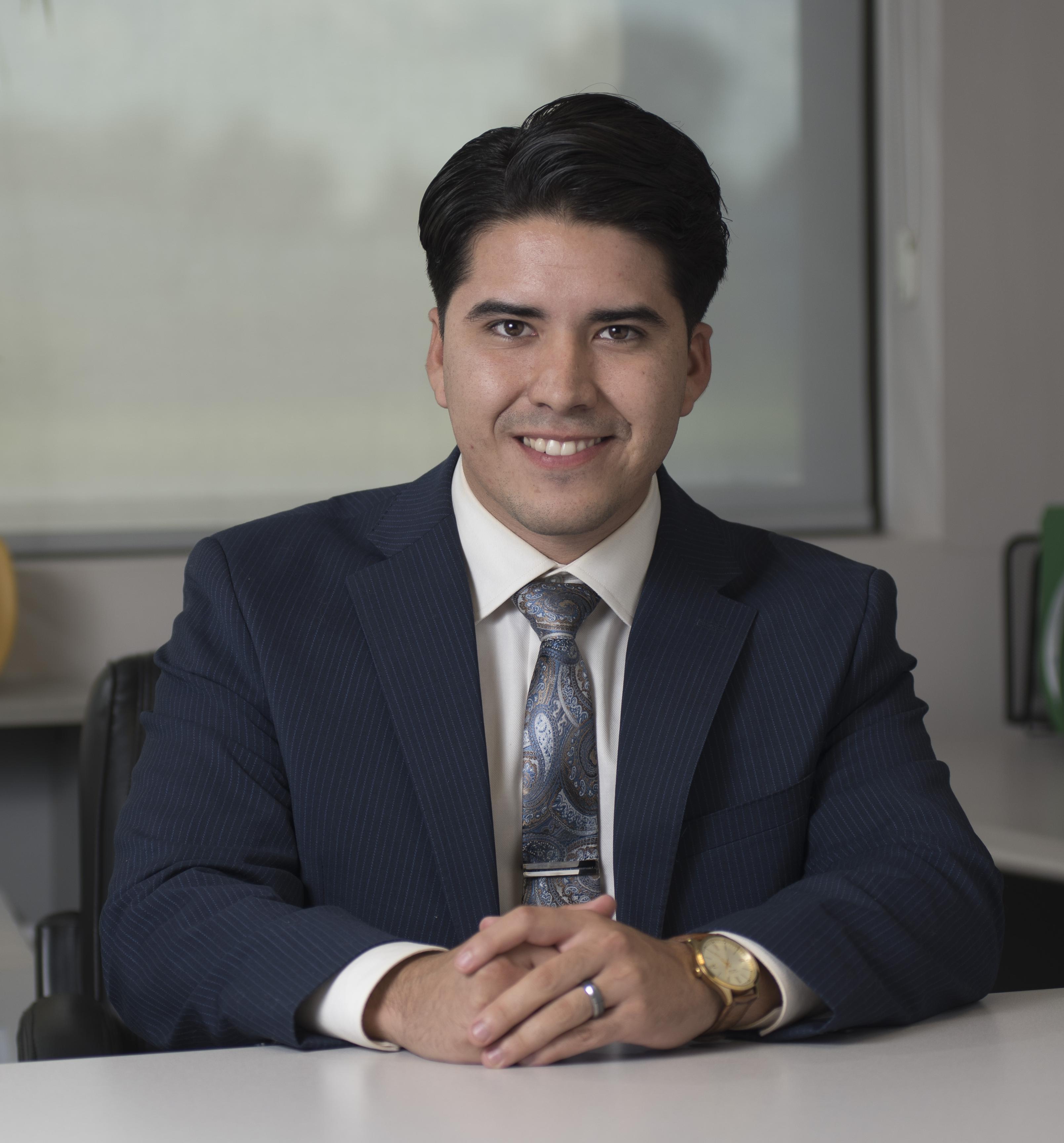 Santiago Pinto
