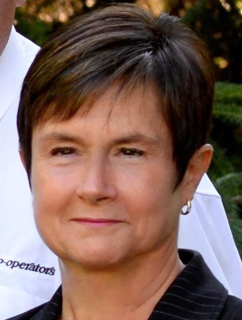 Margo Andersen