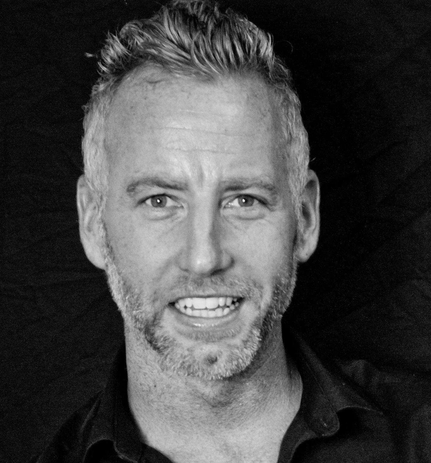 David Lundrigan