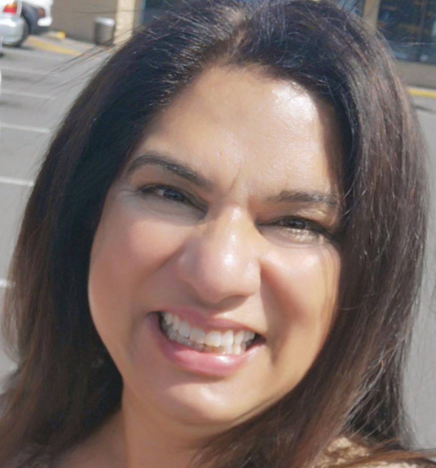 Suneeta Parhar