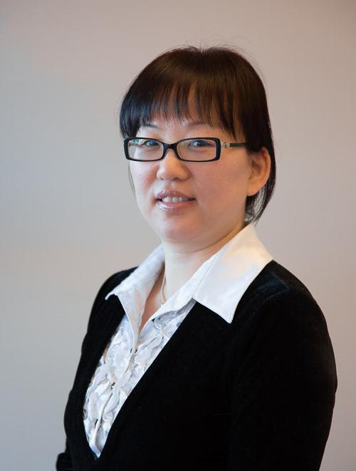 Selina Li