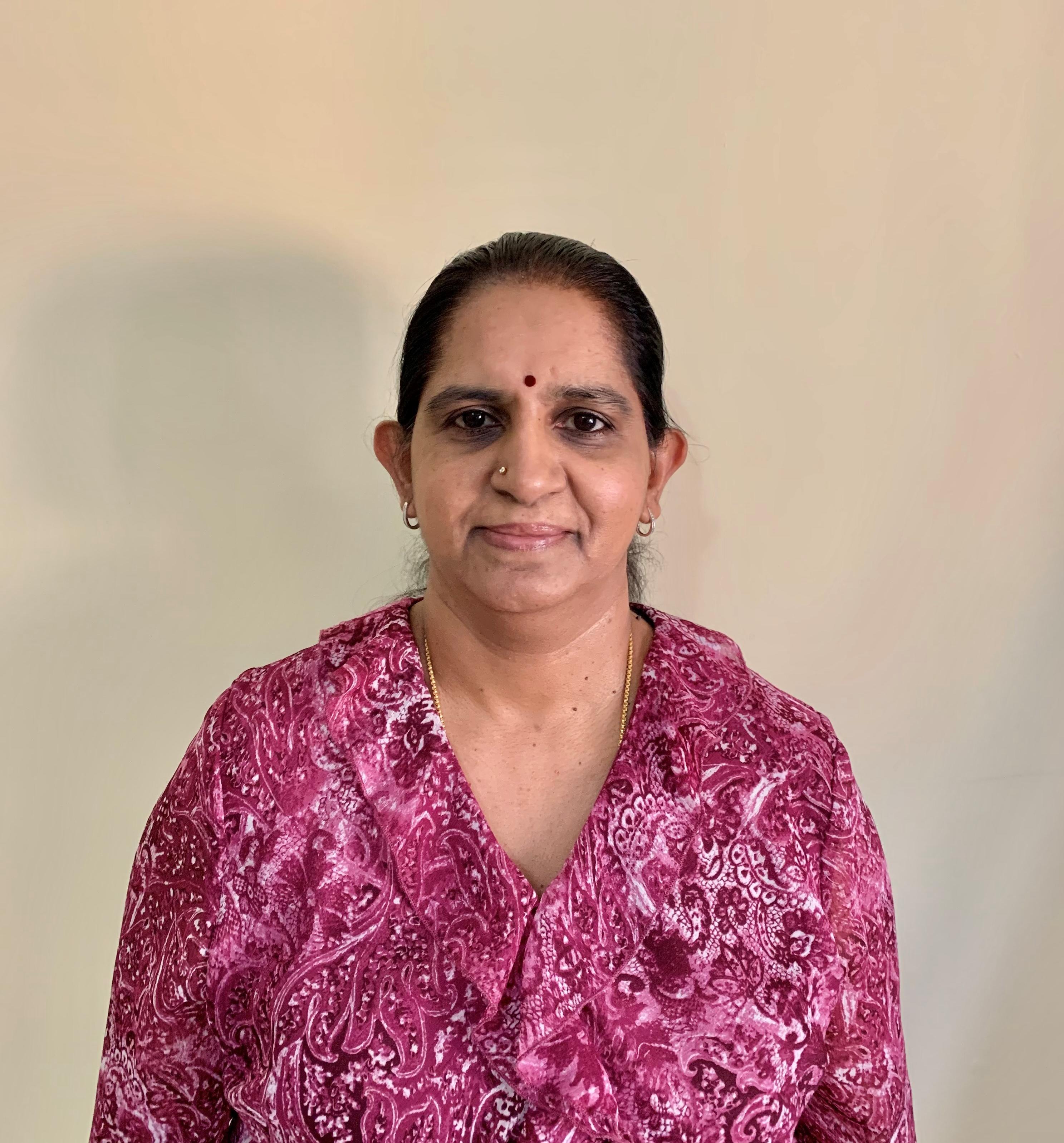 Lakshmi Easwaran