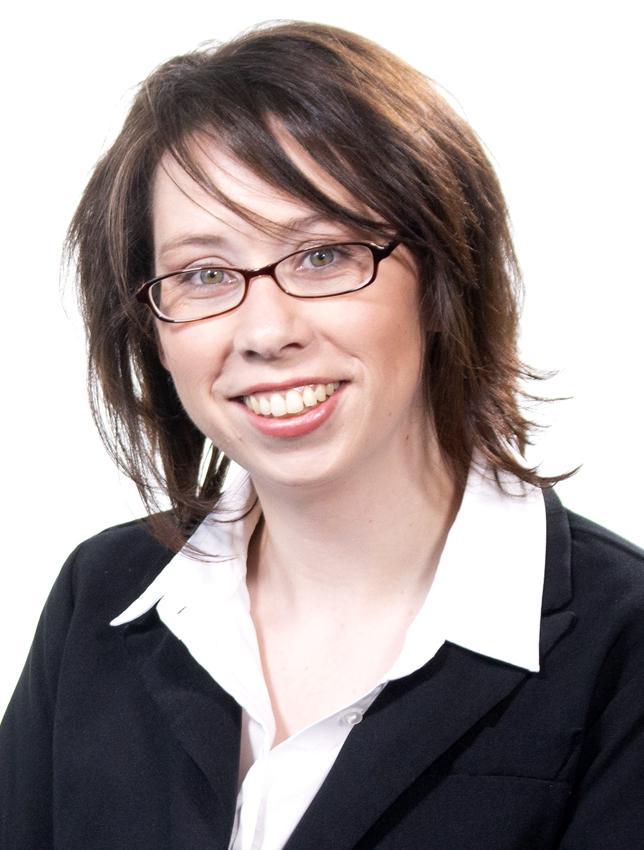 Colleen McCourt