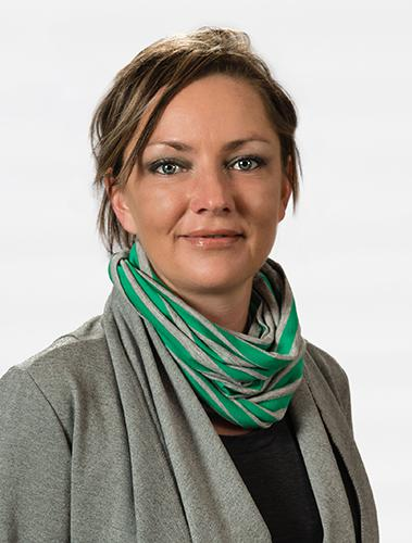 Mindi Barstad