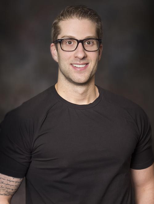 Chad Stoski