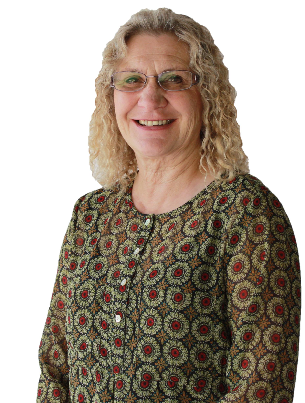 Shirley Bonderoff