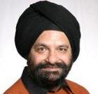 Charlie Singh