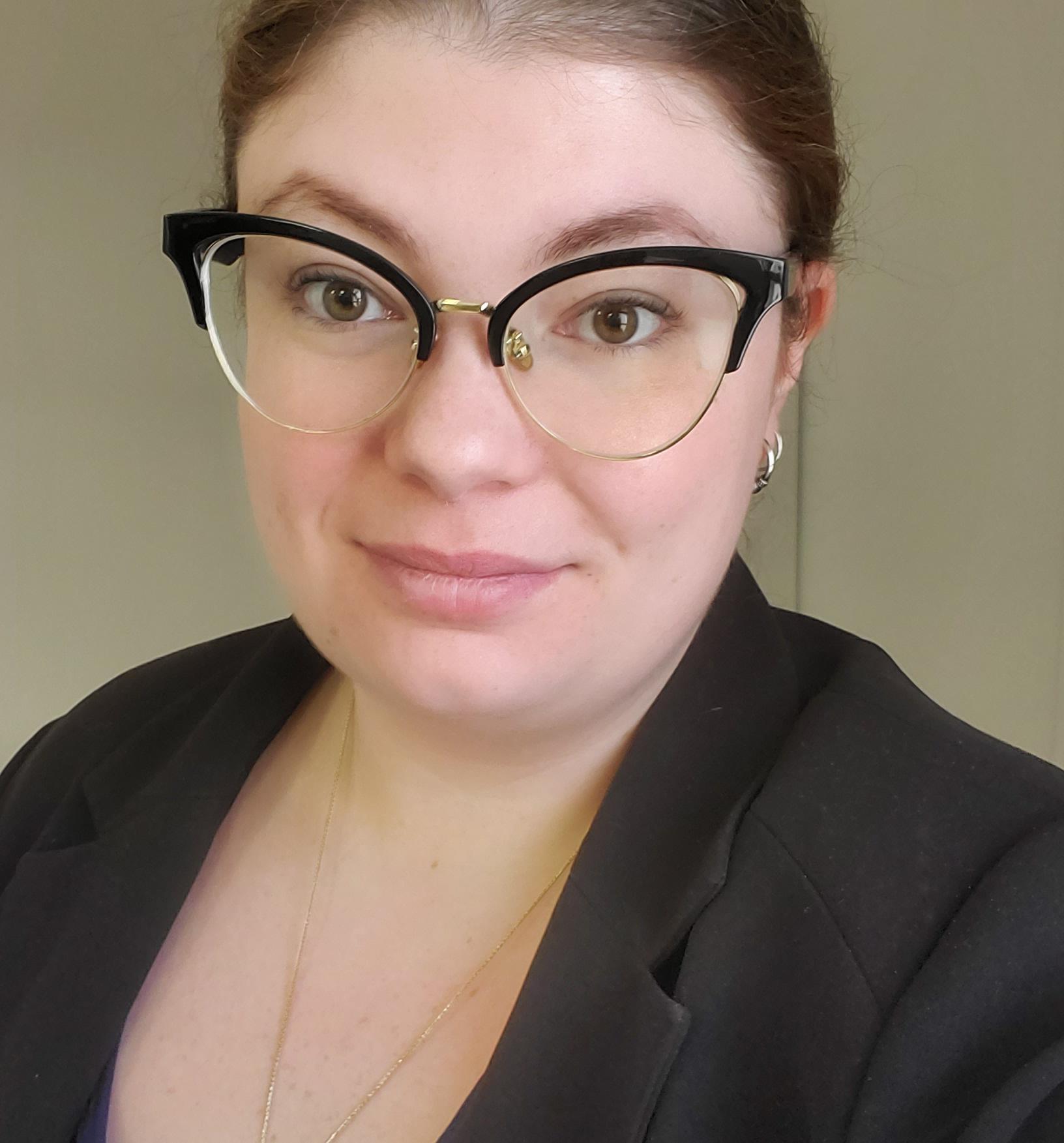 Heidi Amiot