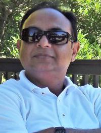 Dhruv Ghosh