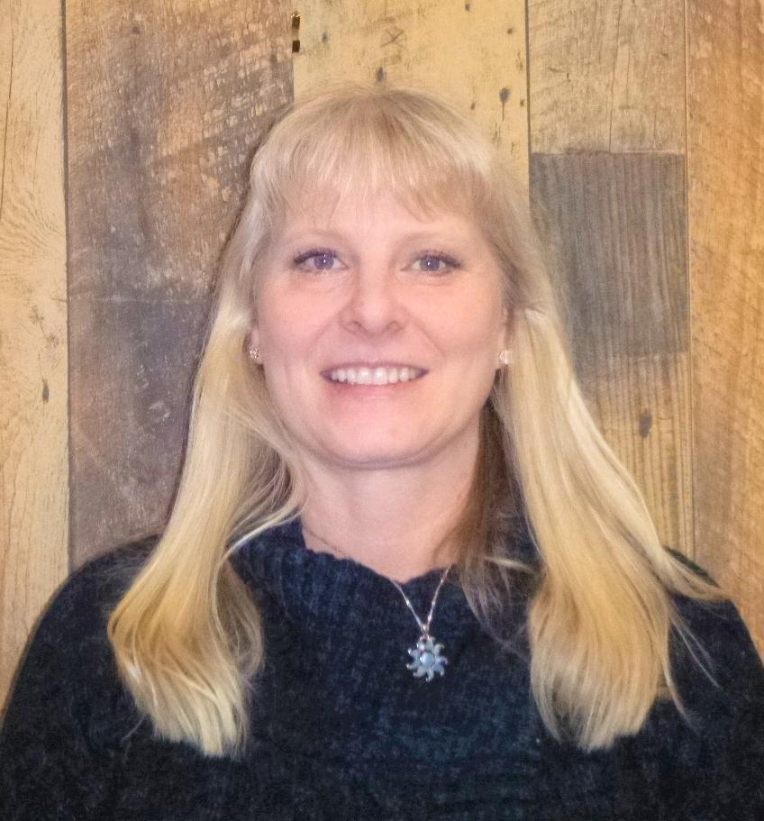 Sheila Cech