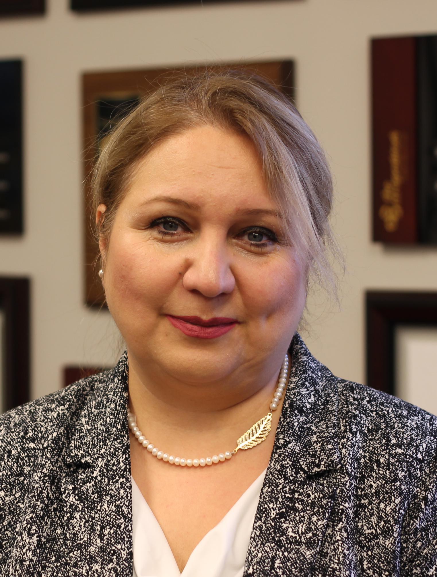 Bita Nadjar