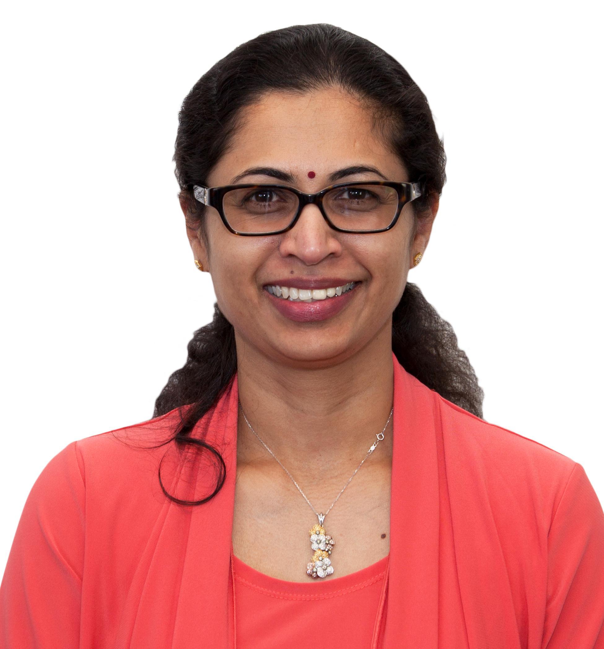 Sujatha Sivanathan