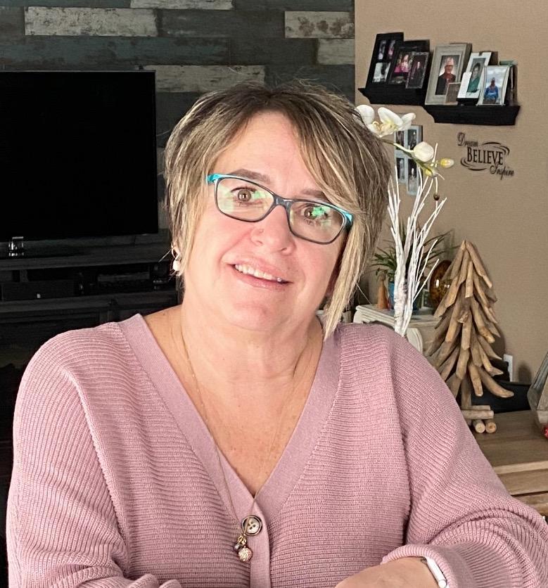 Debbie Lewendon