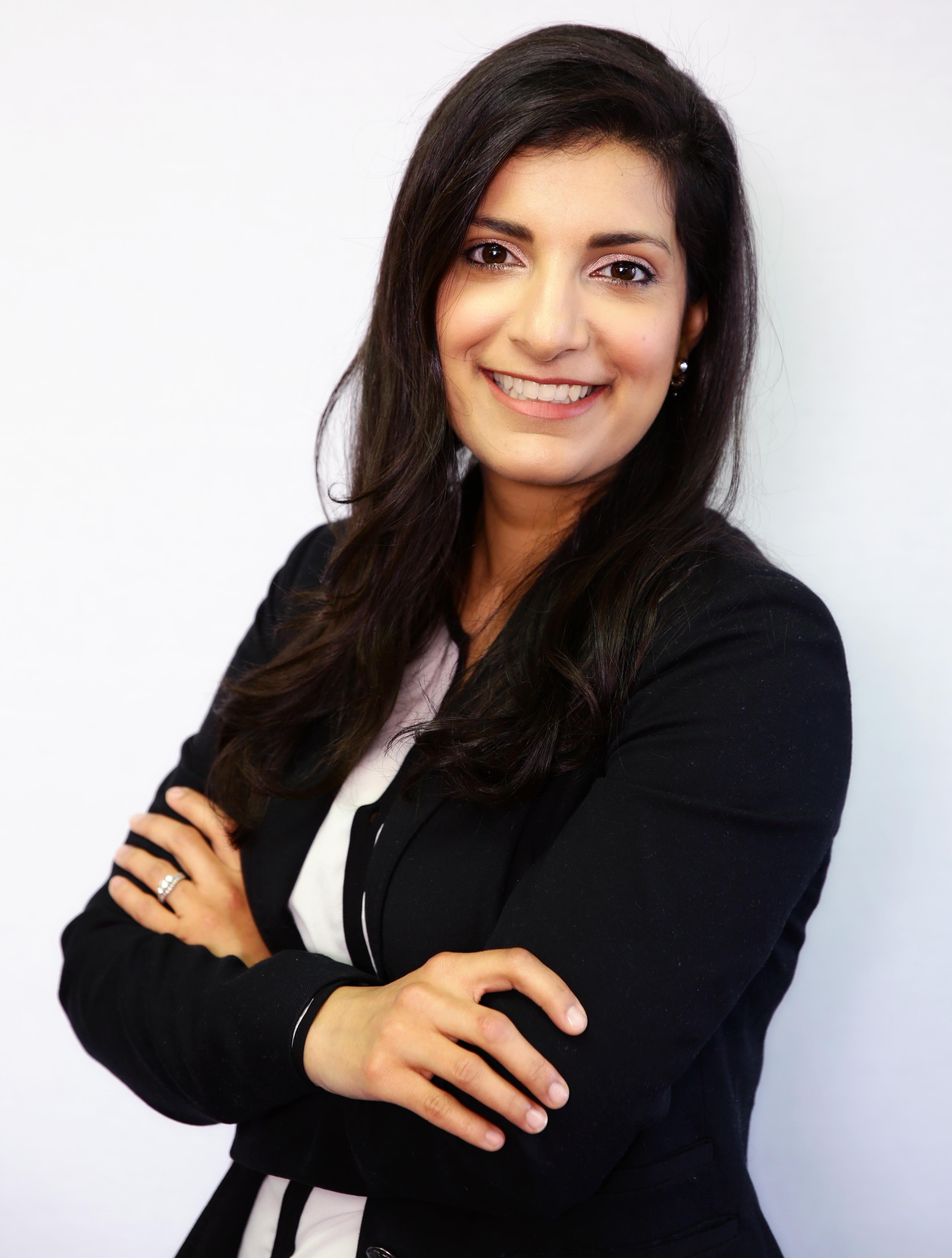 Priscilla D'Mello