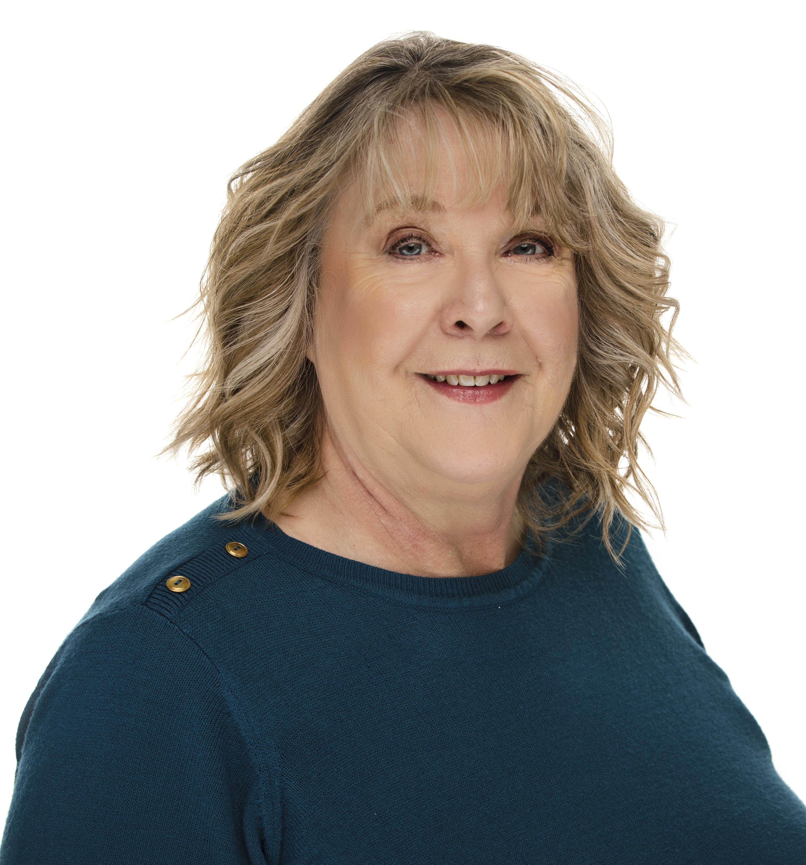 Janet Deschambeault