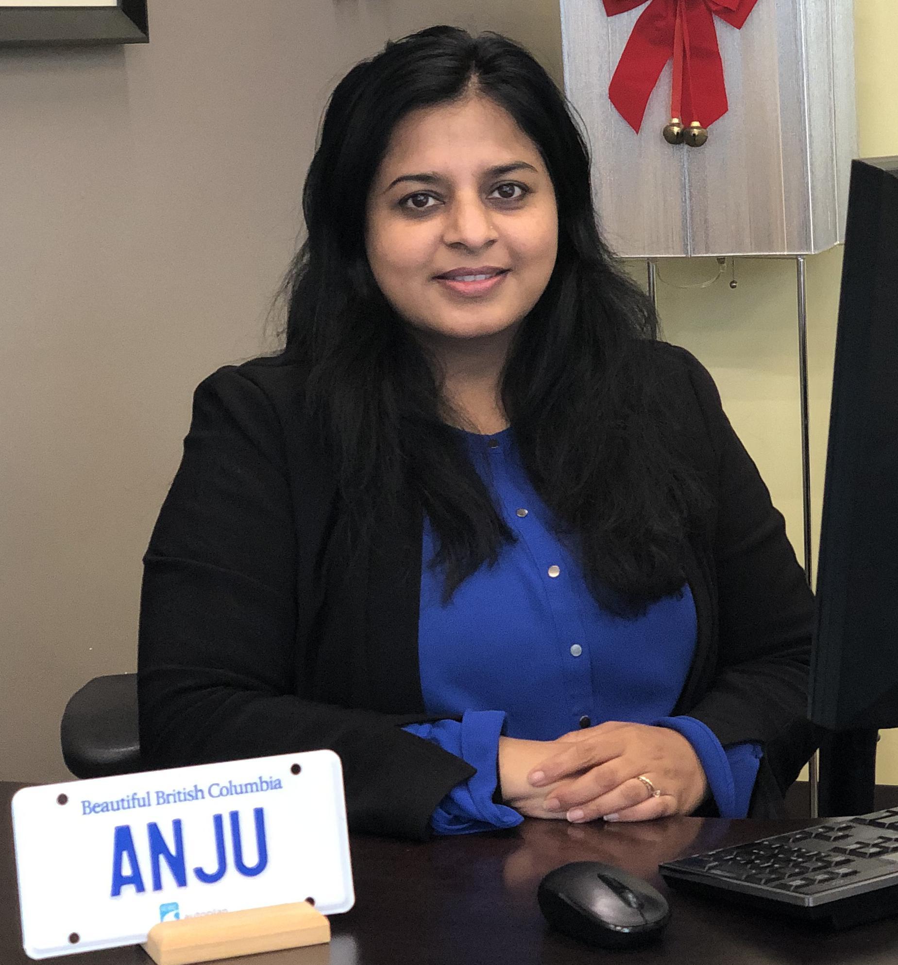 Anju Kiran