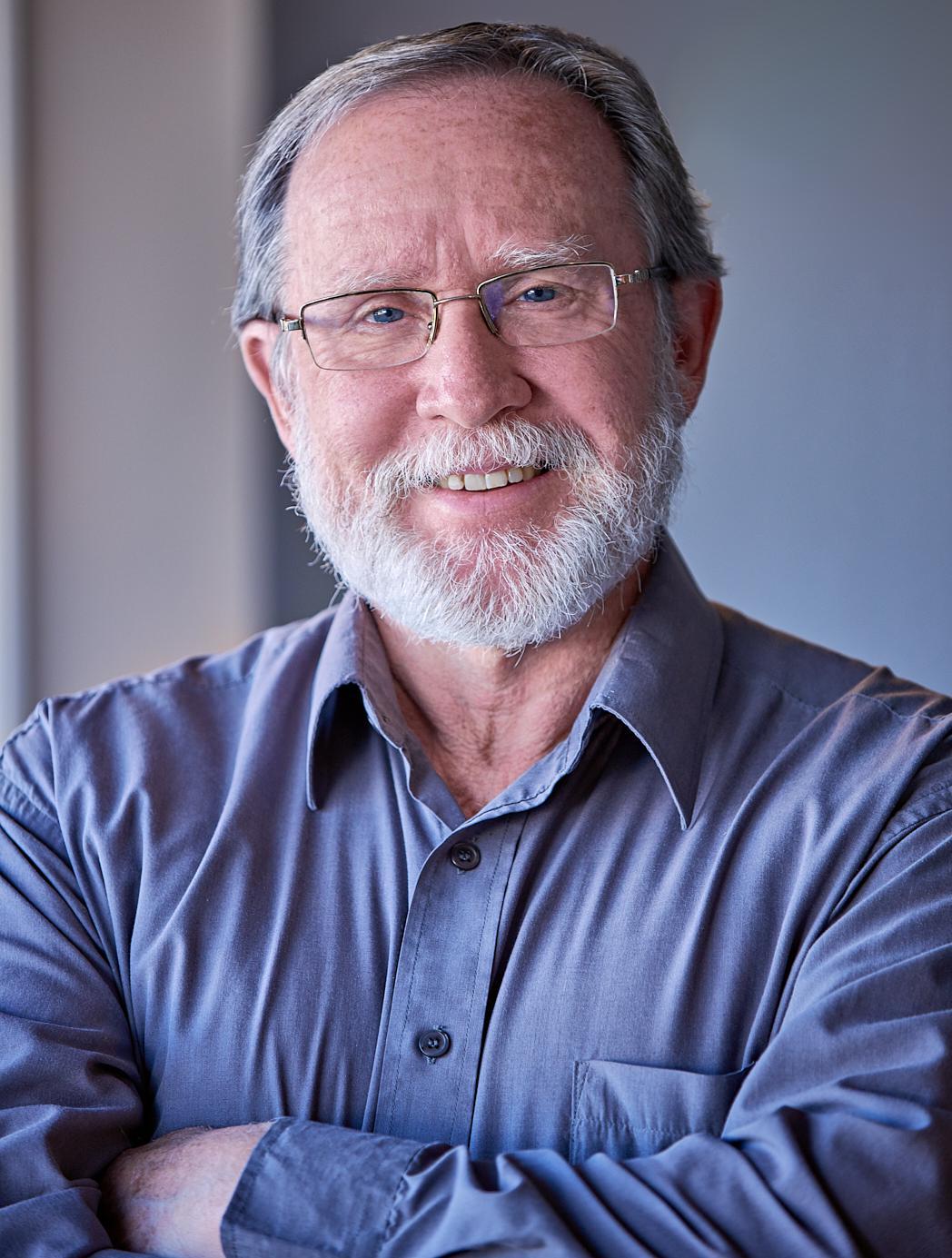 Larry Richardson