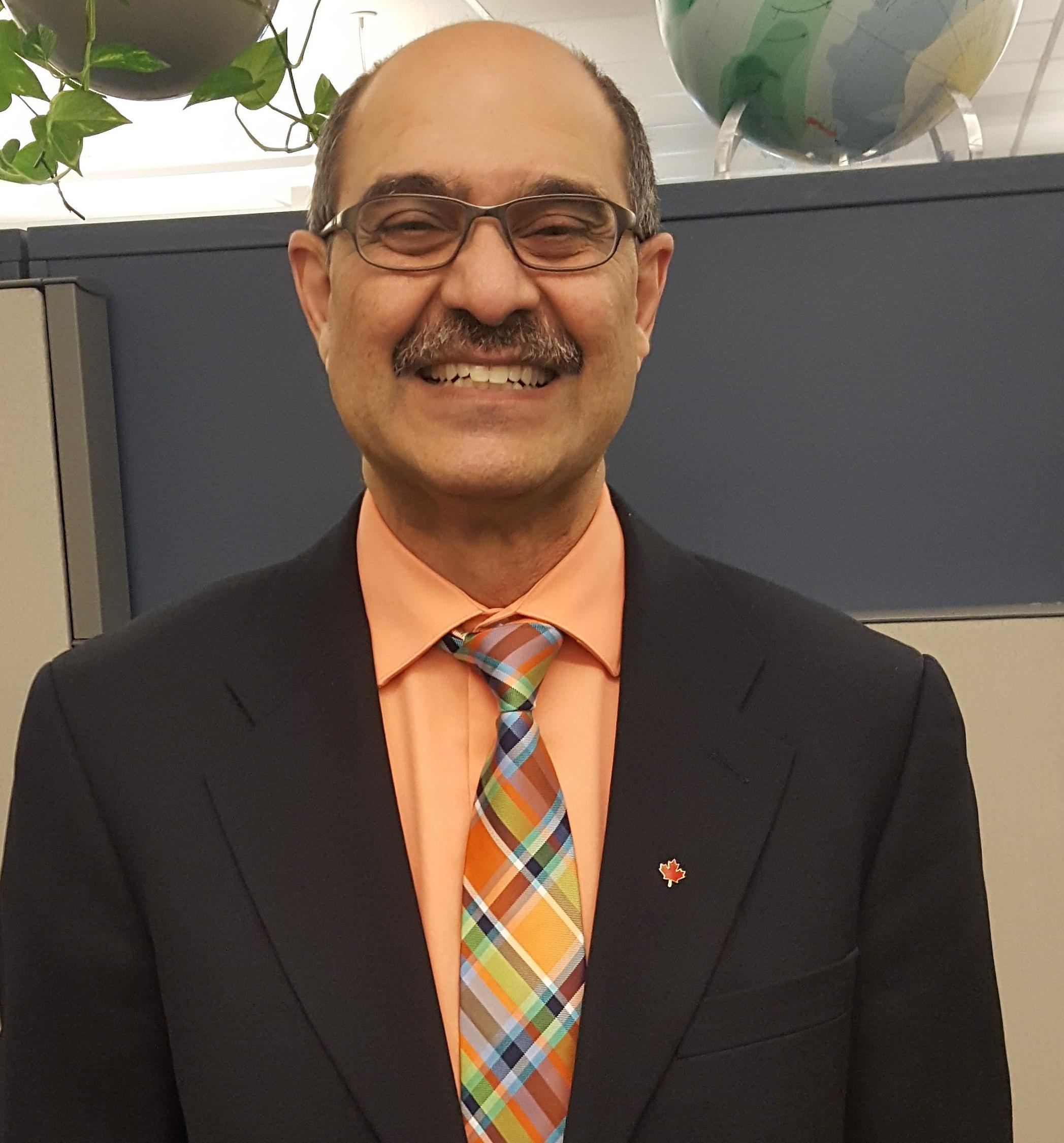 Karim Maherali