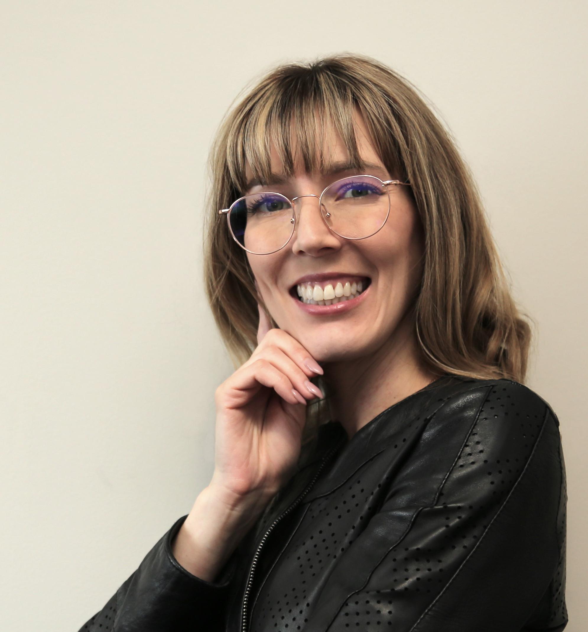 Krystal Olson