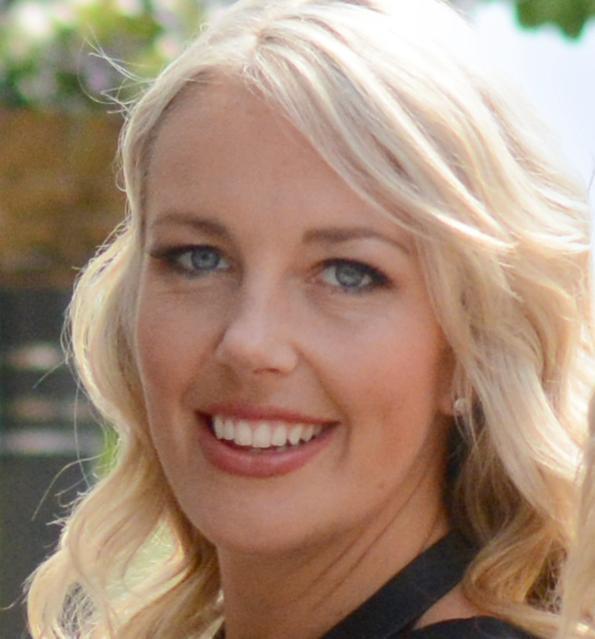 Lana Wiebe