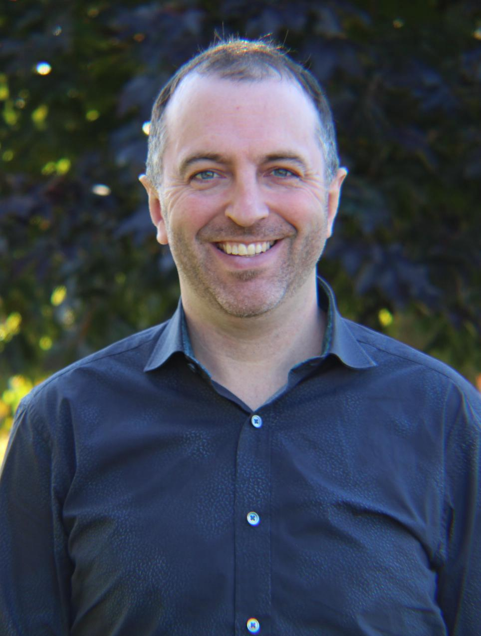 Jeff Severson