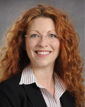 Photo of Jessica Martin