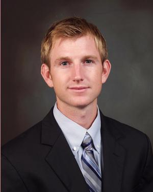 Photo of John Leavitt