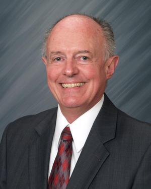 Photo of Michael Glantz