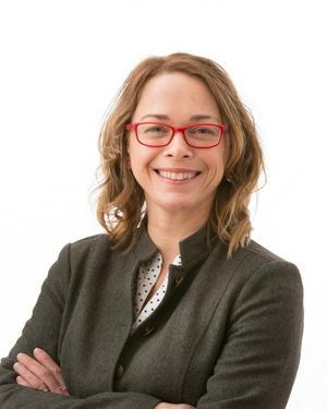 Photo of Jeanne Foss