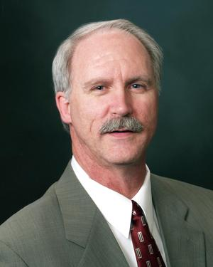 Photo of David Forsythe