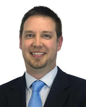 Photo of David Wittenberg