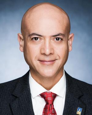 Photo of Salvador Alcantar III