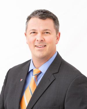 Photo of Doug Hess