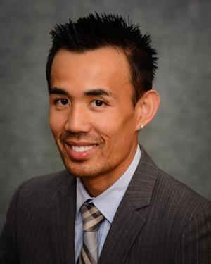 Photo of Tony Truong