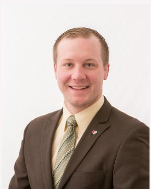 Photo of Jacob Bowland