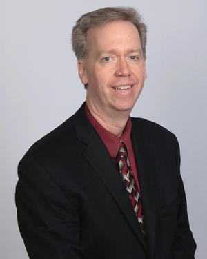 Photo of Brian Luedke