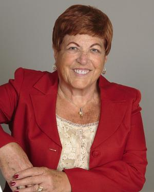 Photo of Karen Jeske