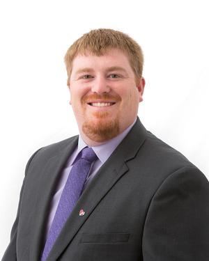 Photo of Ryan Jacobson