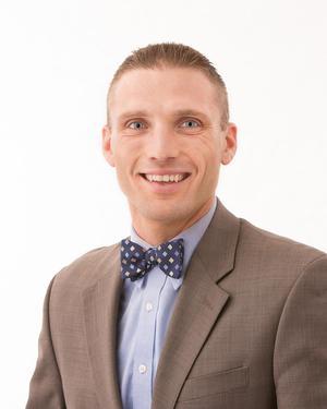 Photo of Jonathan Wilterdink