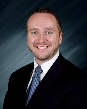 Photo of Bill Fecht