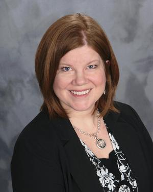 Photo of Teressa Hackenmiller