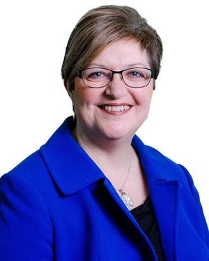 Photo of Joan Bartz