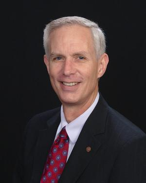 Photo of Bob Hawsey