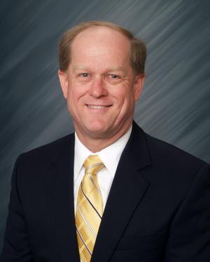 Photo of Wayne Peterson