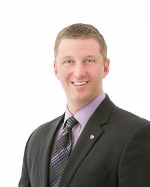 Photo of Matthew Beatty